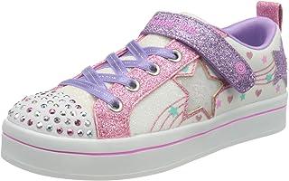Skechers 斯凯奇 女童 TWI-Lites 2.0 运动鞋