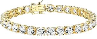 Amazon Collection 女士 tennis-bracelets