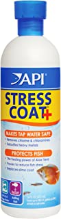 API TAP 鱼缸调节液 16盎司(468ml)/瓶
