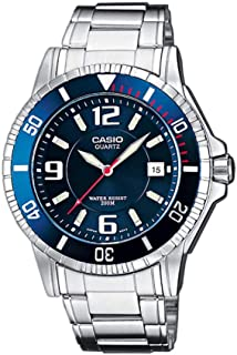 Casio Collection Herren-Armbanduhr MTD1053