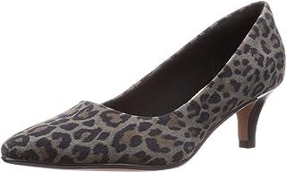 Clarks Linvale Jerica 女式正装鞋 高跟鞋