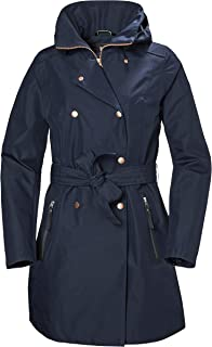 Helly-Hansen Welsey Ii Trench WELSEY II TRENCH 外套