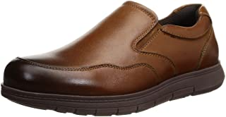 DUNLOP 邓禄普 休闲鞋 商务鞋 皮鞋 DR6254