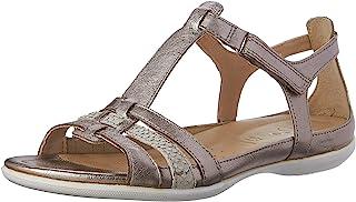 ECCO 爱步 女士Flash Gladiator平底凉鞋