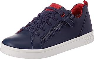 Geox 健乐士男孩 J Djrock J925vd08554 运动鞋