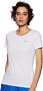 Under Armour 安德玛 女式健身T恤 HG 短袖衬衫