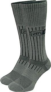 281Z 军靴袜 - 战术徒步远足 - 户外运动运动
