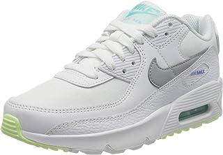 Nike 耐克 Air Max 90 Gs 女童跑步鞋