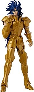 动漫英雄火影忍者漩涡鸣人可动人形玩具 Saint Seiya - Knights of the Zodiac Gemini Saga