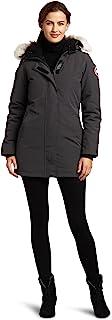 加拿大鹅女式 VICTORIA 派克大衣