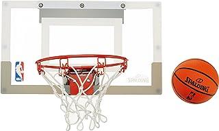 SPALDING NBA SLAM JAM 队篮球框 BASKETBALL backboard 标志,均码