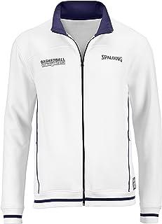 Spalding 服装 Teamsport 拉链夹克