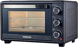 Oven 25 – 空气循环电烤箱 25 升