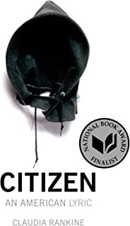 Citizen: An American Lyric (English Edition)
