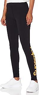 Superdry 女式核心标志图案打底裤