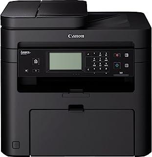 Canon I-Sensys mf237 W 1200 x 1200dpi 激光 A4 23ppm WLAN 多功能(纤维,单色打印,单色复印,彩色扫描,单色传真,15000 PAGES-Month)