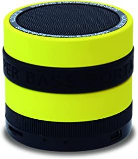Conceptronics CSPK Btsby 无线蓝牙*低音扬声器