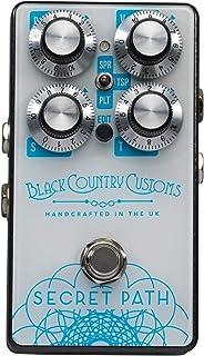 Black Country Customs by Laney - 秘密路径 - 精品效果踏板 - 混响器