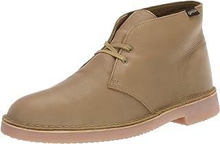 Clarks 男士 Desert Boot GTX 沙漠靴