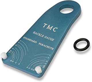 TIEMCO(TIEMCO)蝴蝶领结 TMC双孔门