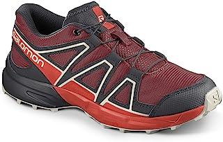 Salomon Kids Speedcross J Trail Running Shoes