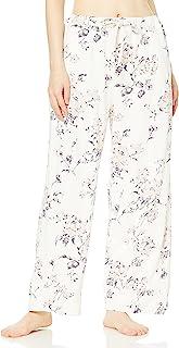 Gelato pique 礼品花图案 长裤 PWCP212265 女士