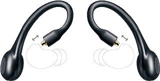 Shure 舒尔 True 无线适配器,隔音耳机,*贴合,蓝牙 5 无线技术,电池寿命长,带充电盒,指尖控制