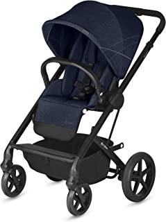 Cybex Balios S 婴儿车,牛仔蓝