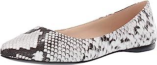 Nine West Speakup 女士帆布芭蕾平底鞋