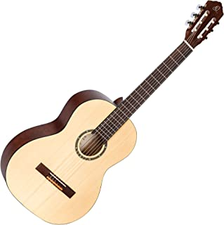 Ortega 家族系列专业原声吉他 6 弦 - 开孔 (R55)