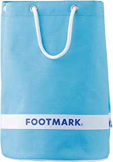 Footmark 游泳包 学校体育 游泳课 圆形 2 男女通用 06(军*) 101481 One Size