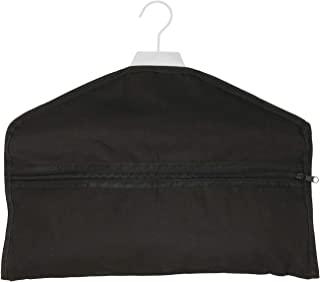 SafeSpot 的 Hideaway Diversion *隐蔽*带内袋 带内袋 Hanger Hideaway 黑色