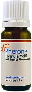 Pherone Formula M-15 Pheromone Cologne 男人吸引女性,纯人类哲学者
