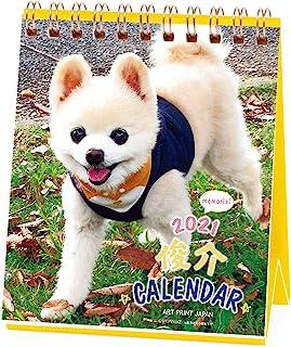 2021年 俊介(周刊迷你)日历 1000115889 vol.031