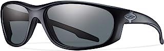 Smith Optics Chamber 黑色镜框战术太阳镜