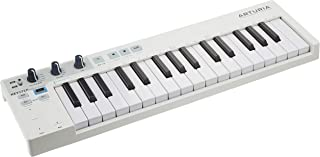 ARTURIA 搭载音序器 键盘控制器 KEYSTEP