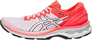 ASICS 女士 Gel-Kayano 27 跑鞋