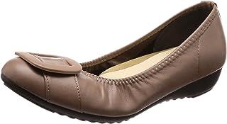 [ARCHI接触] 休闲浅口鞋 女士