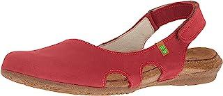 El Naturalista 女式 N413 Pleasant Wakataua 闭趾凉鞋