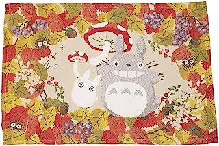 丸真 吉卜力工作室 芝麻布 午餐垫 吉卜力 龙猫 33×48cm 1165016900