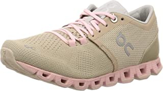 ON 跑步鞋系列 CloudX 女款