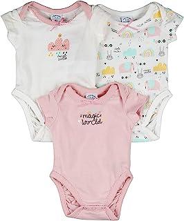 Charanga 女婴 Maracoly 三角裤(3件装)