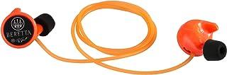 BERETTA(贝瑞塔) 隔音 耳塞 护听 关节短 迷你头戴耳塞 OFF SHOT Mini Headset EarplugsT 橙色 QCF31A2156411 橙色