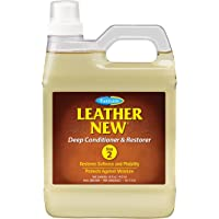 Farnam Leather New Deep Conditioner 32盎司