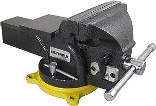 Olympia Tools 38-647 6 英寸单手操作快速释放台式通风瓶