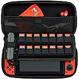 PDP Nintendo Switch 精装版豪华旅行包装袋,500-152-Nintendo Switch