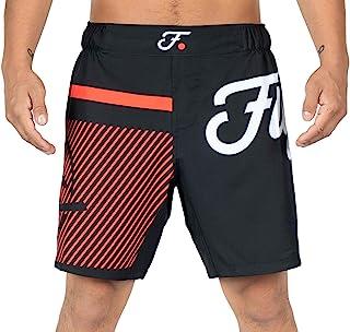Fuji Script 格斗短裤