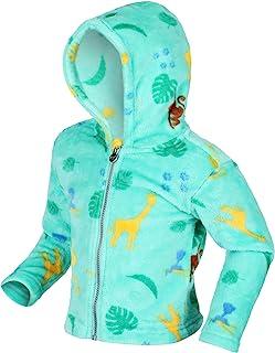 Regatta 中性婴儿 Jollie 连帽运动衫