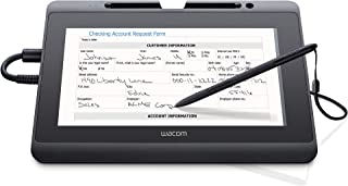 Wacom Signature Set DTH-1152 & Sign Pro PDF