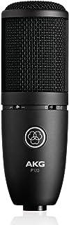 AKG 爱科技 P120 大振膜电容话筒